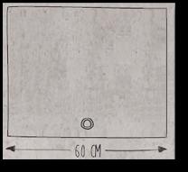 Kochfeld 60 cm breit NEFF