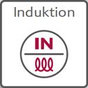 klassisches Induktions-Kochfeld NEFF